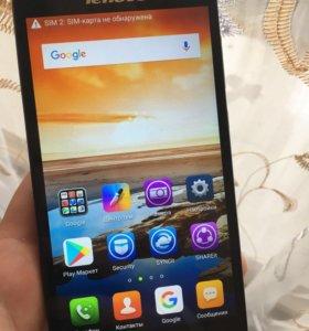 Телефон Lenovo s850