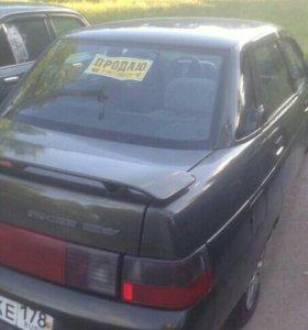 Автомобиль LADA ( ВАЗ) 2110