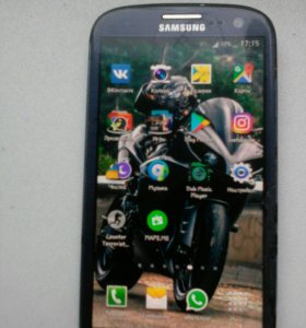 Samsung Galaxy S3-16 Gb
