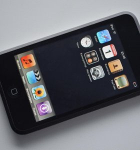 iPod Touch 1, 16Gb