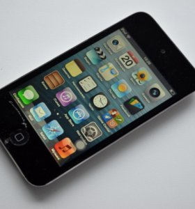 iPod Touch 4, 8Gb