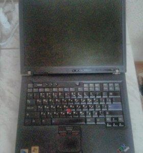 IBM ThinkPad T42
