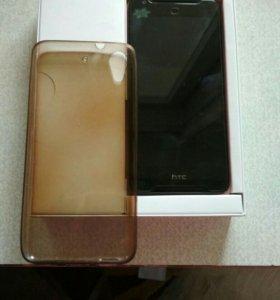 Телефон HTC dual 628+ Подарок