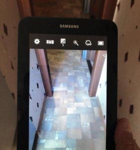 Планшет Samsung cc 0168