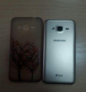 Samsung Galaxy j320