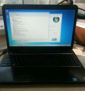 Ноутбук DELL 5110