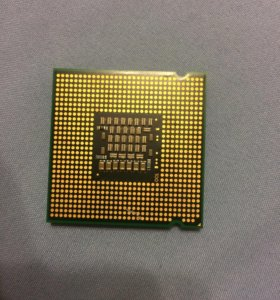 Процессор Intel Core 2 Duo 1,87 / 775 Сокит