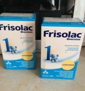 Фрисолак 1, 400 грамм, 2 коробки, неоткрытые!