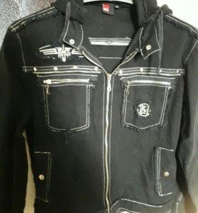 Куртка джинсовая муж. Dr.Diesel