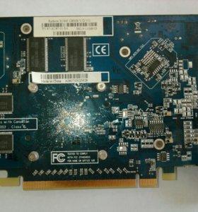Radeon X1300 128mb pci-e.