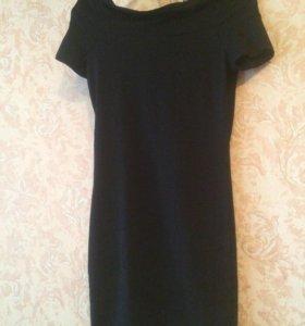 Новое Платье Теранова