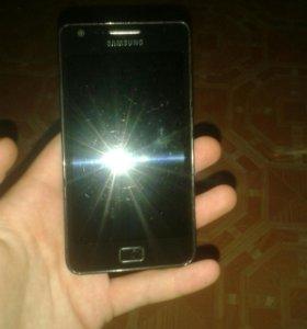 Samsung gelaksi s 2