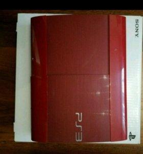Sony Playstation slim 500 gd
