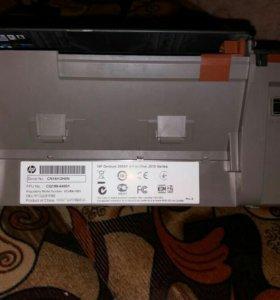 Принтер,сканер, копир.