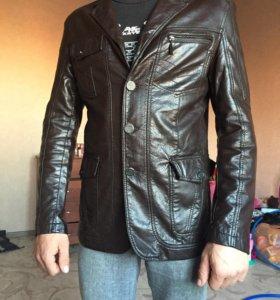Пиджак- куртка мужская