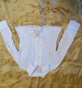 Рубашка 122