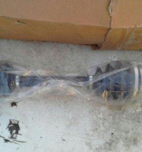 Привод левый джилли мк кросс новый в упаковке