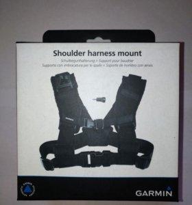 крепление на плечо для Garmin virb 010-11921-10
