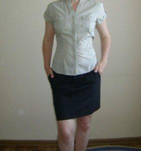 Рубашка Camaieu
