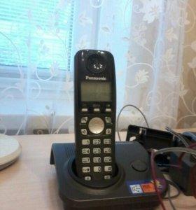 Радиотелефоны б/у