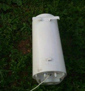 Электро водонагревательный котел