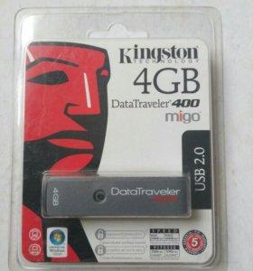 USB Flash Kingston