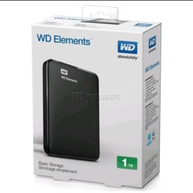 Western Digital Elements
