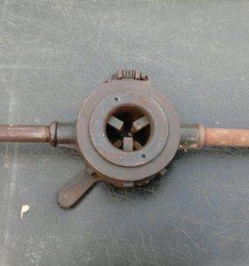 Резьборез механический