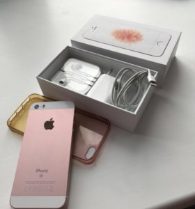 iPhone SE, 64гб