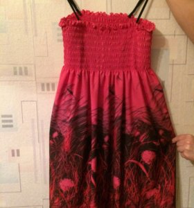 Продам летние платья
