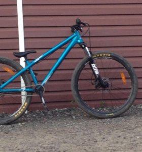 Велосипед,Merida hardy 6 .300