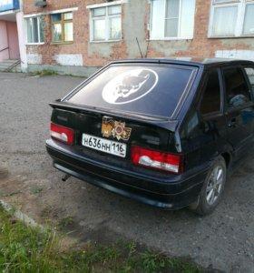 Продам ВАЗ 2114 2003 г.в.