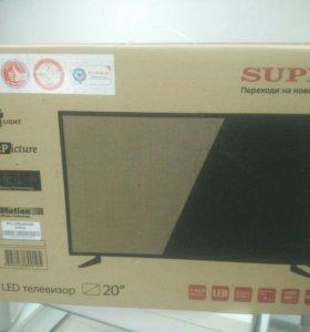 Телевизор Supra STV-LC20LA0010W новый