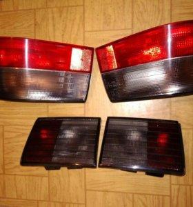Фонари задние ВАЗ 2110 комплект