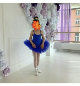 Балетная пачка для девочки