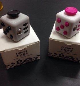 Антистресс куб