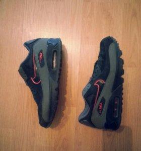 Кроссовки Nike 24.5 (см)