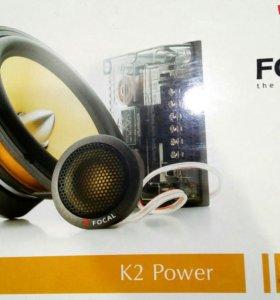 Аудиосистема FOCAL K2 Power 165 KR2