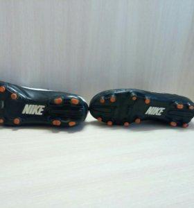 "Бутсы футбольные "" Nike """