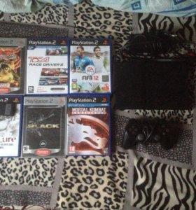 Продам PS2