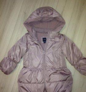 Куртка BabyGap