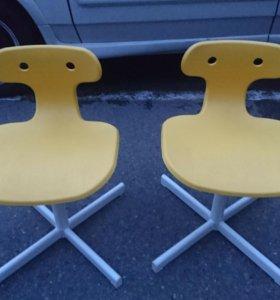Два стульчика