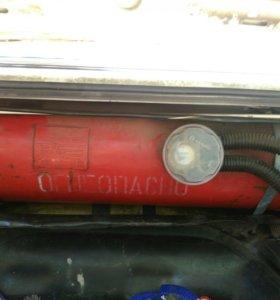 Автомобильное  Газобаллонное оборудование