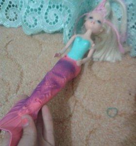 Кукла русалка Moxie