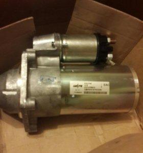 Стартер на ваз 2107 инжектор новый.
