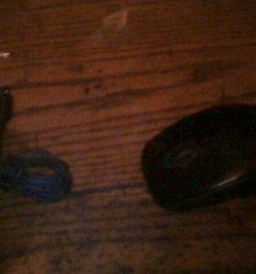Мышка уезби