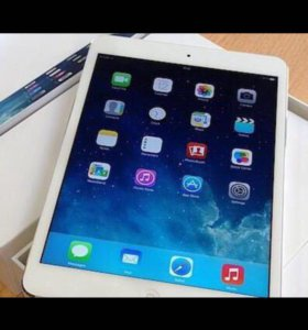 iPad mini wifi+3G НОВЫЙ!