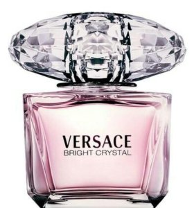 Versace Bright Crystal – 90ml -