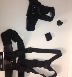 Крепления для GoPro