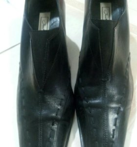 Туфли демисезоные